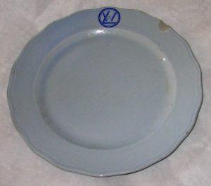 Assiette  W.L. Image