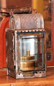 A.L. Lanterne à main de pointeur Image